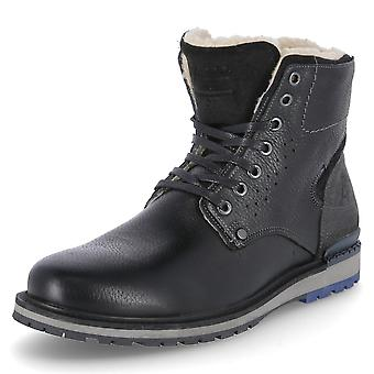 Bullboxer 479K85483DP125 universal winter men shoes