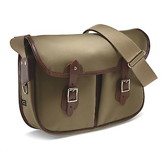 Croots Dalby Carryall Bag - 100% waterproof canvas carry bags handmade in the UK