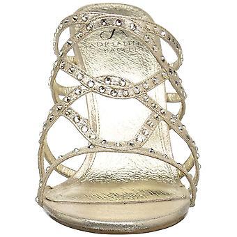 Adrianna Papell naisten Emma kallistuneen sandaalit