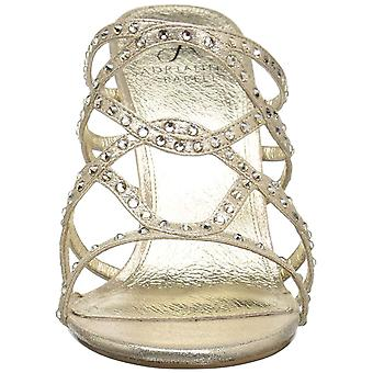 Emma de Adrianna Papell mujeres sandalia de tacón