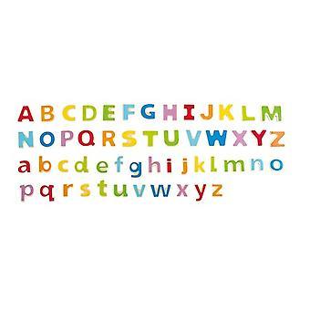 Hape ABC Magnetic Letters E1047