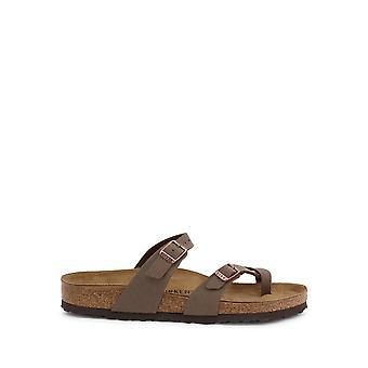 بيركنستوك - أحذية - فليب يتخبط - MAYARI_071061_MOCCA - للجنسين - سرجبراون - الاتحاد الأوروبي 44