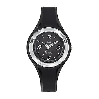 Go Girl Only 699182 - watch Silicone black woman