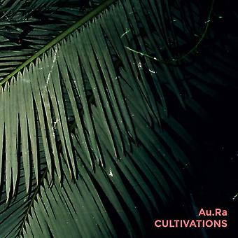 Au.Ra - Cultivations [CD] USA import