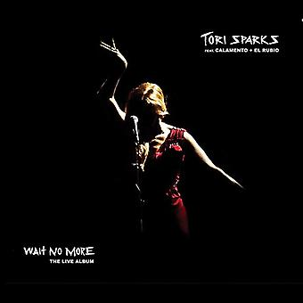 Wait No More [CD] USA import