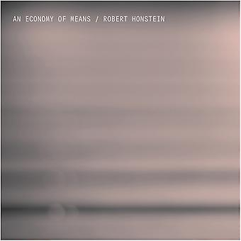 Honstein / Perkins / Larson - An Economy of Means [CD] USA import