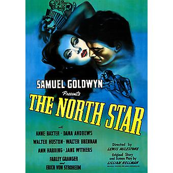 North Star (1943) [DVD] USA import