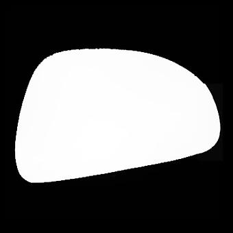 Right Driver Side Stick-On Miroir Verre Pour Suzuki ALTO mk4 2002-2009