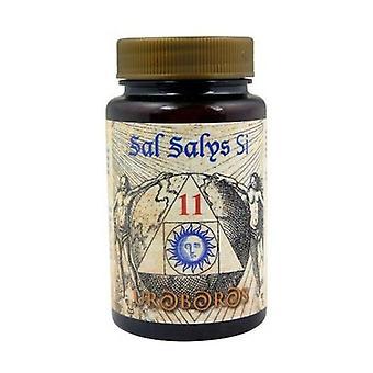 Sal Salys 11 Ja 60 tabletten