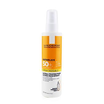 Anthelios ultra resistant invisible spray spf 50+ (for sensitive skin) 249978 200ml/6.7oz