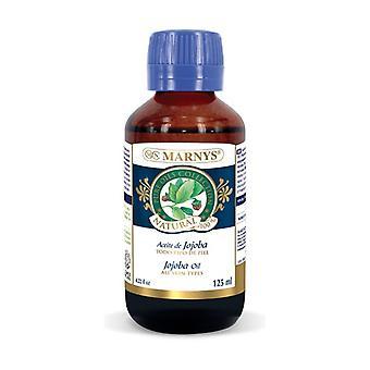 Jojoba oil 125 ml of oil