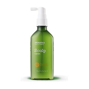 Rosemary Extract scalp tonic 100 ml