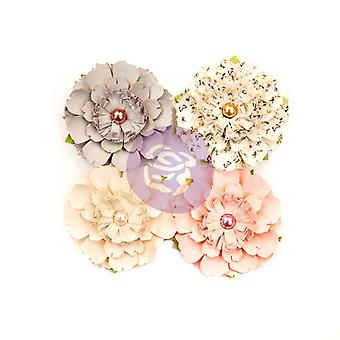 Prima Markkinointi Spring Maalaistalon kukat Sydän &; Kotisivu