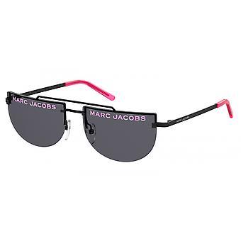 Sunglasses Women for semi-purple black/pink
