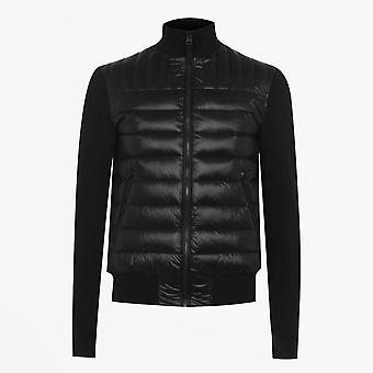 Mackage  - Collin - Quilted Bomber Jacket - Black