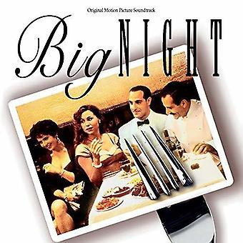 Big Night / O.S.T. - Big Night / O.S.T. [CD] USA import