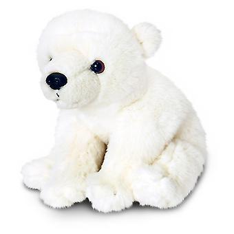 Keel Toys Polar Bear- 30cm