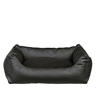 Trixie Black Fabio bed (Dogs , Bedding , Beds)