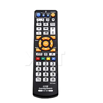 Universal Smart Remote Control With Key Learning Function