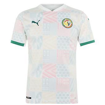 Puma Herren Senegal Home Shirt 2020