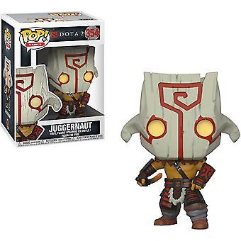 Funko Gry DOTA2 Juggernaut POP! Figura winylowa