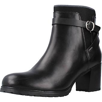Geox Booties D Neue Lise Np Abx Farbe C9999
