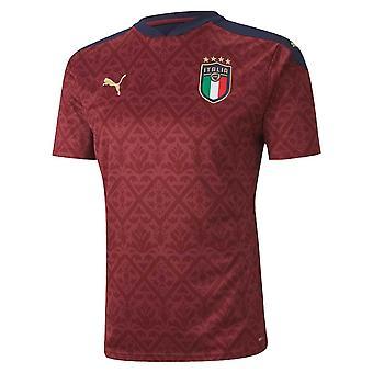 2020-2021 قميص حارس مرمى إيطاليا (كوردوفان)