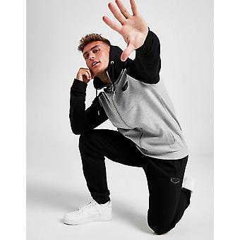 New Supply & Demand Men's Core Fleece Tracksuit from JD Outlet Black