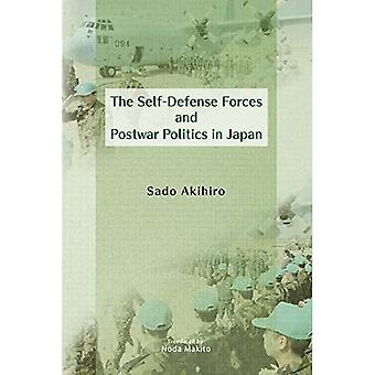 The Self-Defense Forces and� Postwar Politics in Japan