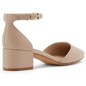 ALDO Women's Zulian Block Heel Pump