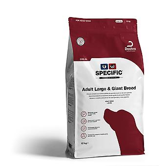 Specific CXD-XL Adult Large&Giant Breed (Dogs , Dog Food , Dry Food)