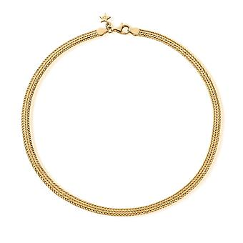 ChloBo GNTIDE Women's Gold Tone The Tide Necklace