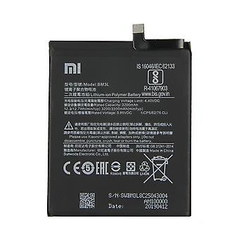 BM3L 3200mAh لي بوليمر البطارية ل Xiaomi مي 9