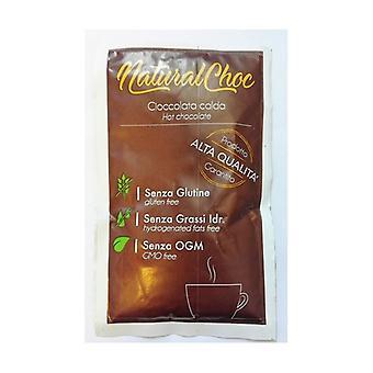 Gianduja soluble chocolate 1 unit of 30g