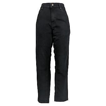 Lee Men's Jeans afilado 36x30 Regular Fit S Gene Black