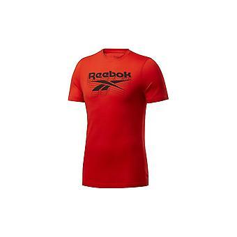 Reebok GS Opp Tee FS8468 universal all year men t-shirt