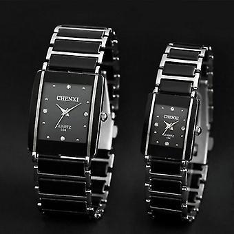 Simulate Ceramica Quartz Ceasuri - Top Brand de lux celebru Wrist Male Ceas