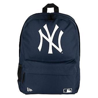 Gym Bag Nová éra MLB STADIUM Navy Blue