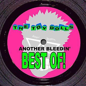 Toy Dolls - Another Bleedin Best Of [Vinyl] Us import