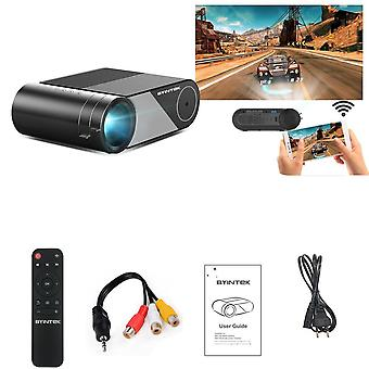 K9 Mini Portable Video Beamer Led Projector