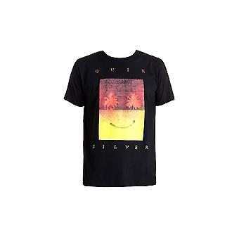 Quiksilver EQYZT03632KVJ0 universeel heren t-shirt