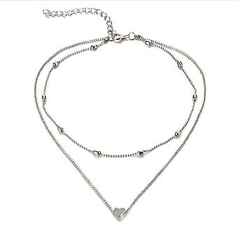 Charm Chokers Necklaces