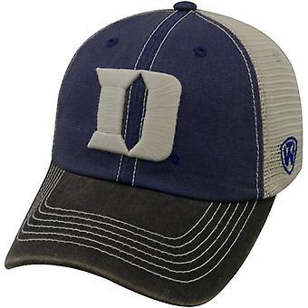 Duke Blue Devils NCAA TOW Off Road Snapback Hat