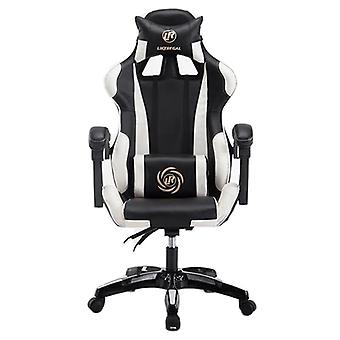 Boss Chair Can Lie Down /360 Degrees Can Be Rotated And For Computer