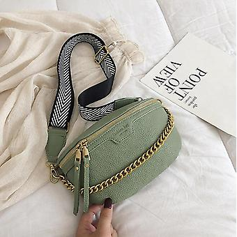 Designer Women's Belt Bag/belly Band Waist Bag