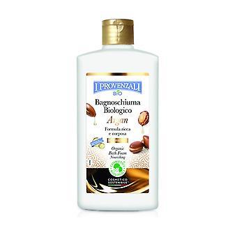 Argan Bio bubble bath 400 ml