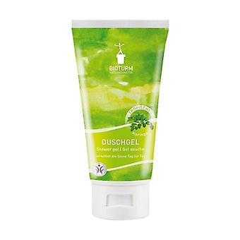 Moringa shower gel 200 ml of gel