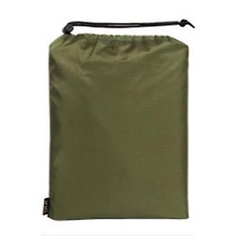 Multifunctional Military Waterproof Rain Coat