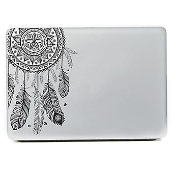 Fashion Dream Catcher Sticker For Laptop/computer/tablet/pc/notebook Cute Pvc