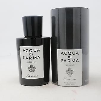 Colonia Essenza by Acqua Di Parma Eau De Cologne 3.4oz/100ml Spray New With Box